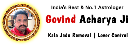 Astrologer Govind Acharya Ji